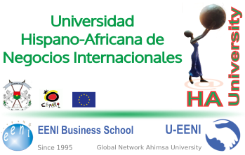 Universitat Hispano-Africana de Negocis Internacionals